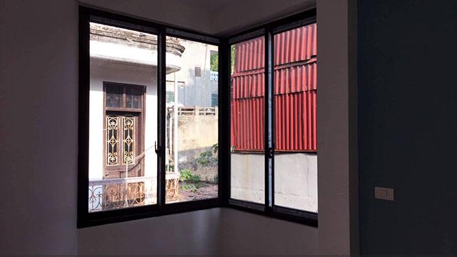 Hoàn thiện nội thất Trần Xuân Soạn