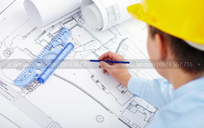 Nhận tư vấn, báo giá xây dựng 2019 - 2020 tại quận Hoàng Mai