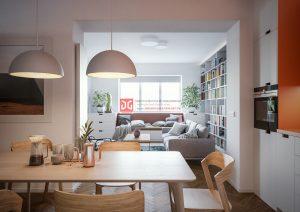 Một số ý tưởng cho thiết kế nội thất theo phong cách Vintage