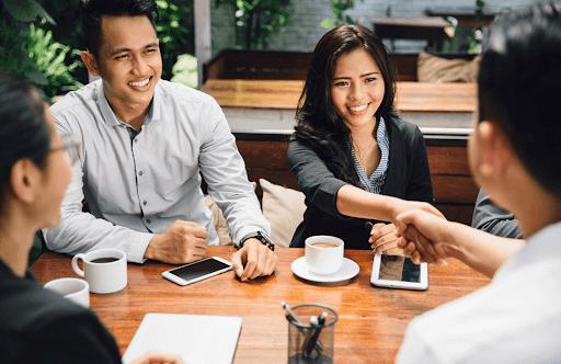 Thấu hiểu khách hàng là chìa khóa để thành công